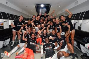 playoff serie a juventus scudetto